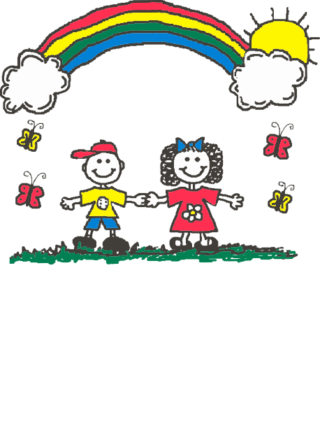 Little Blessings ChildCare Logo